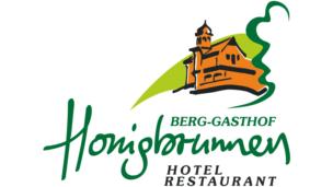 Honigbrunnen Logo